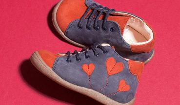 Pour les chaussures en nubuck et croûte de cuir (daim)