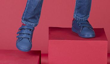 Pour les chaussures de sport