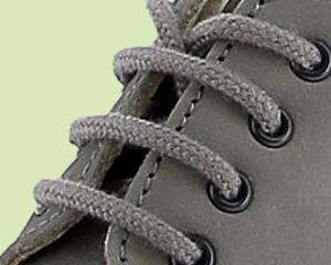 Fermeture à lacets